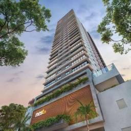 Nest23 - Apartamento de 69 à 120m², com 2 à 3 Dorm - Setor Marista - GO