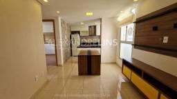 Apartamento para Locação em Maceió, Santa Amélia, 2 dormitórios, 1 banheiro, 1 vaga