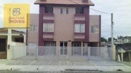 Título do anúncio: Apartamento Triplex com 3 dormitórios à venda, 107 m² por R$ 365.000,00 - Gaivotas - Matin