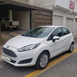 Ford Fiesta 1.6 16V SE