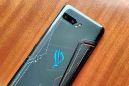 Rog phone 2 semi novo