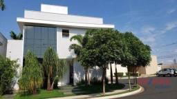 Casa com 5 dormitórios à venda, 333 m² por R$ 2.290.000 - ROYAL PARK - Uberlândia/MG