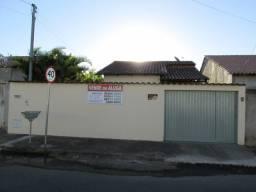 Título do anúncio: Casa de 70 metros quadrados no bairro Residencial Forteville com 3 quartos