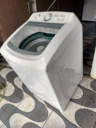 Máquina de lavar roupa cônsul facilite 11 kg funcionando perfeitamente e com garantia
