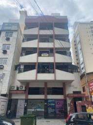 Apartamento com 1 dormitório à venda, 40 m² por R$ 160.000,00 - Itapuã - Vila Velha/ES