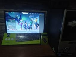 PC Gamer (Com Placa de vídeo)