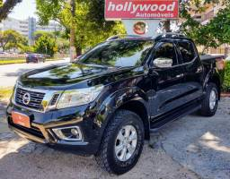 Frontier LE 4x4 Turbo Diesel 2017