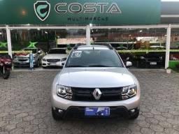 Renault Duster 1.6 DAKAR 16V FLEX 4P MANUAL