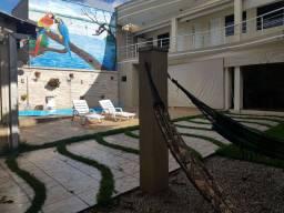 Casa das Araras - Chapada dos Guimarães - Locação para Temporada - 04 Quartos c/ piscina