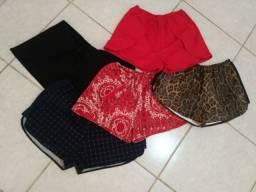 """Vendo Lote de roupas """"novas"""""""