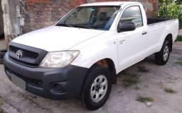 Toyota Hilux CS Diesel 4x4 2010/2011