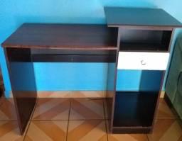 Título do anúncio: Escrivaninha; Mesa de computador