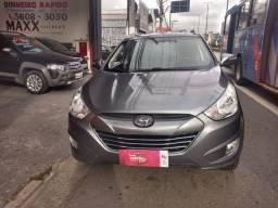 Título do anúncio: Hyundai ix35 2016 gls automatico + couro + start