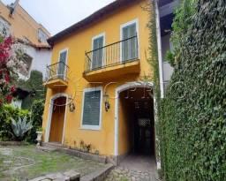 Título do anúncio: Casa para venda possui 420  metros quadrados com 5 quartos em Gávea - Rio de Janeiro -