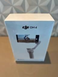 Osmo Mobile 4 - OM4 - Lacrado - Combo Bolsa + Tripé