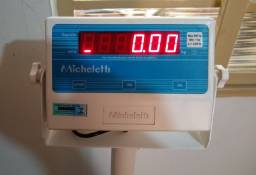 Título do anúncio: Balança Micheletti 200kg