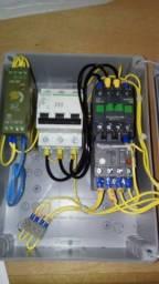 Eletricistas manutenção