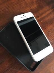 iPhone 5g A1428 Defeito - Não Funciona