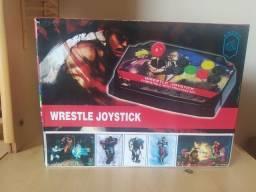 Wredtle Joystick