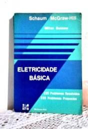 Livro de Eletricidade Básica Milton Gussow