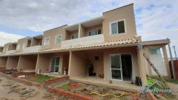 Título do anúncio: Casa com 2 dormitórios à venda, 64 m² por R$ 165.000,00 - Urucunema - Eusébio/CE