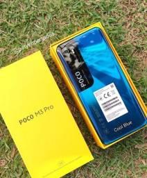 Xiaomi Poco M3 Pro 128GB Garantia Paty Importados