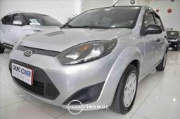 Fiesta Rocam  1.0 8V Flex Prata 12/13 R$27.990,00