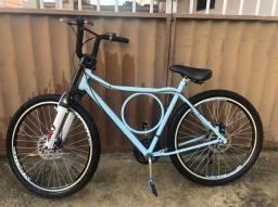 Vendo bike super conservada