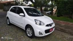 Nissan Macrch 1.6 AUT  - KM 20.000