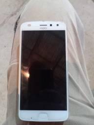 Motorola Z,2 player.