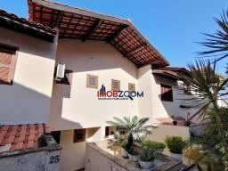 Título do anúncio: Duplex em condomínio 3 dormitórios à venda, 103 m² por R$ 340.000 - Porto das Dunas - Aqui