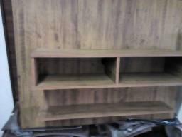 Painel zerado madeirado
