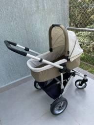 Carrinho de Bebê ABC