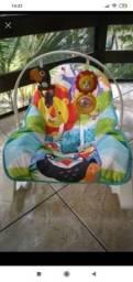 Cadeira de descanso Fisher Price