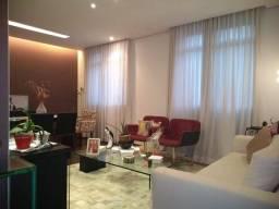 Título do anúncio: Apartamento à venda, 3 quartos, 1 suíte, 2 vagas, Serra - Belo Horizonte/MG