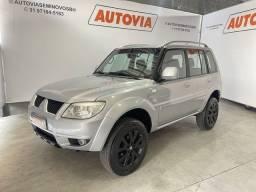 Título do anúncio: Mitsubishi- Pajero TR4 4x4 Automatica - 2010