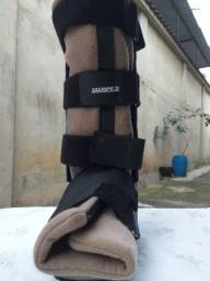 Bota ortopédica, salvapé