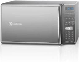 Título do anúncio: Micro-ondas Electrolux Aço inox