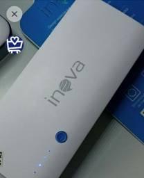 Título do anúncio: carregador portatil, faço entrega
