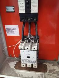 Título do anúncio: Quadro eletrico com contactor e disjuntor termomagnetico