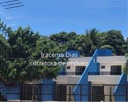 Casa Duplex nova Barra de São Miguel