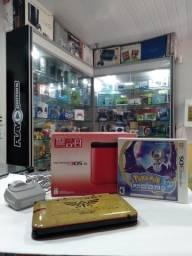 Título do anúncio: Nintendo 3DS Xl super conservado