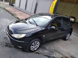 Peugeot / 206 Presence 1.4 Flex