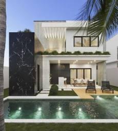 Título do anúncio: Casa com 4 dormitórios à venda, 220 m² por R$ 1.100.000,00 - Centro - Eusébio/CE