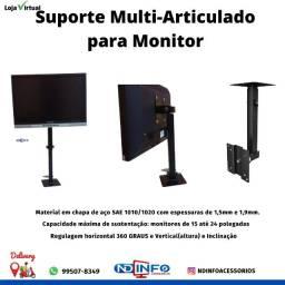 Suporte para monitor