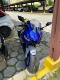 Vendo Yamaha R3 2021