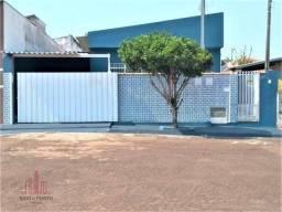 Título do anúncio: Casa com 2 dormitórios à venda por R$ 280.000,00 - Centro - Arandu/SP