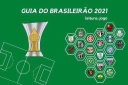 Jogos Brasileirão A&B + Copa do Brasil