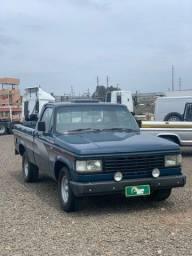 Título do anúncio: Chevrolet D20 Custom 1992