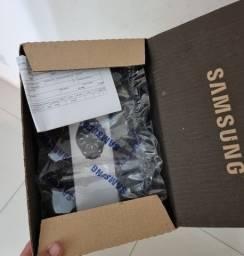 Título do anúncio: [lacrado] Galaxy Watch 3 LTE - 45mm (NF 06/09/21) - Parcelo em 12x no cartão